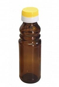 Leere 100ml Ölflasche inkl. Ricalverschluss