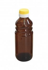 Leere 250ml Ölflasche inkl. Ricalverschluss
