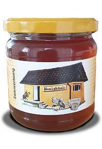 Schweizer Bienenhonig 500g - Sommerhonig