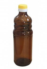 Leere 500ml Ölflasche inkl. Ricalverschluss