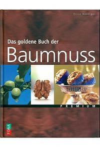 Das goldene Buch der Baumnuss